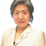 日本の児童英語教育第一人者 株式会社mpi松香フォニックス会長 松香洋子