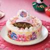 ひなまつりは新プリキュア「キラキラ☆プリキュアアラモード」のキャラクターケーキ『キャラデコお祝いケーキ キラキラ☆プリキュアアラモード』で!!