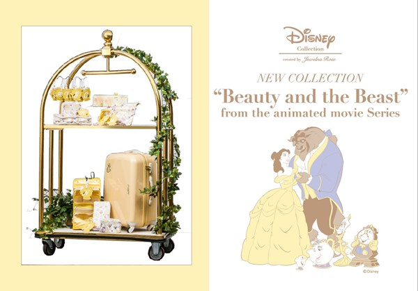 "Disney ""Beauty and the Beast"" Series"