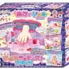 人気のぷにジェルシリーズに新たに本格的ジェルネイルが作れる「ぷにジェル ネイルアーティストスタジオ」が発売!!