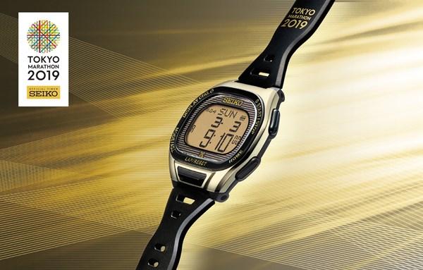 「東京マラソン2019」記念限定モデル