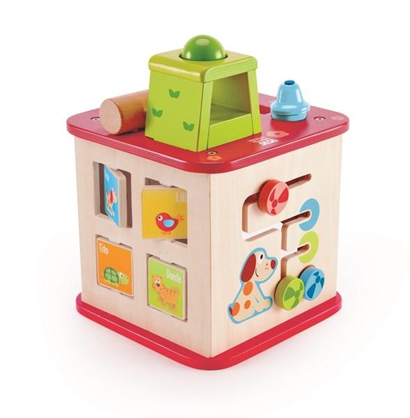『ハペの遊び箱』1歳~