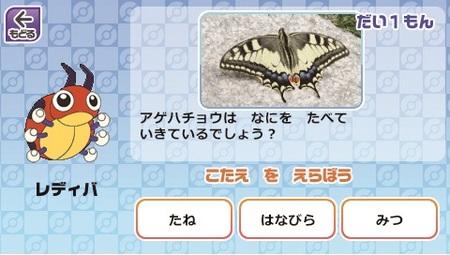 「ポケモンパッド ピカッとアカデミー」