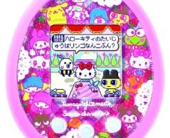 『たまごっちみーつ サンリオキャラクターズみーつver.』