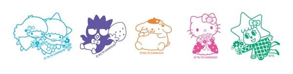「HELLO KITTY 雲の上のアニバーサリー in TOKYO SKYTREE®」
