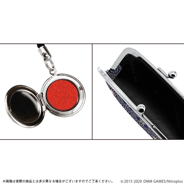 刀剣乱舞-ONLINE-×印傳屋 印鑑ケース 4種
