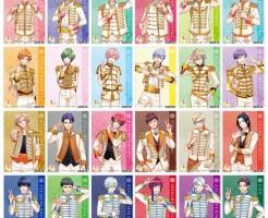 『A3!』祝!MANKAIカンパニー3周年記念フェアinアニメイト