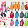 「TVアニメ『あんさんぶるスターズ!』 ねこ耳パーカー」