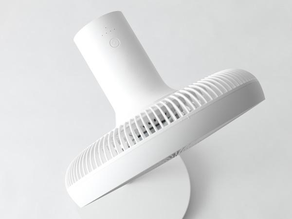 「スマート扇風機2S」
