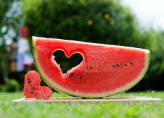 August 3: National Watermelon Day