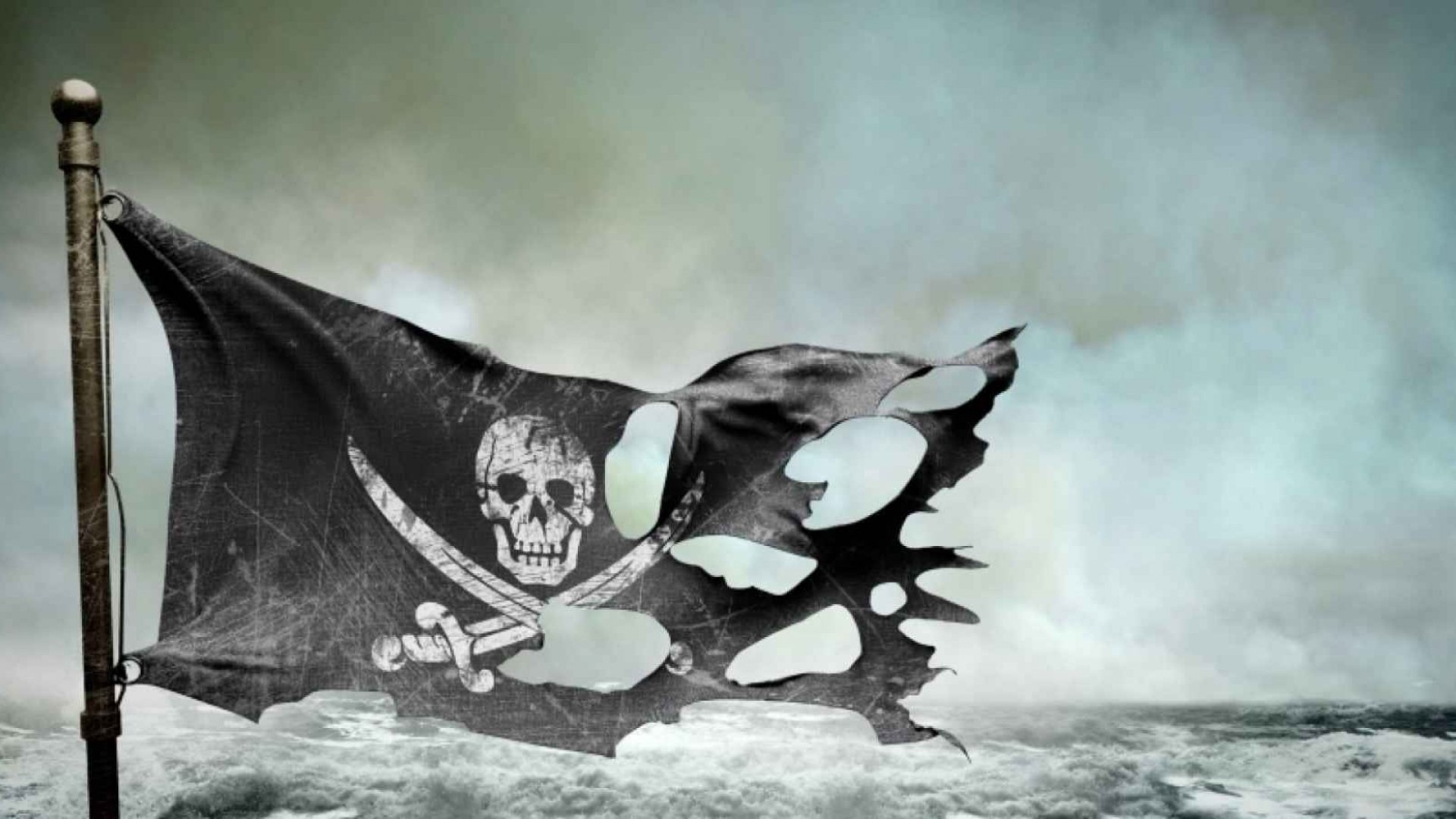 September 19th: Ahoy, maties! It's Talk Like A Pirate Day!