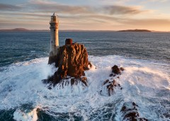 "Fastnet Lighthouse: the story behind ""Ireland's Teardrop"""