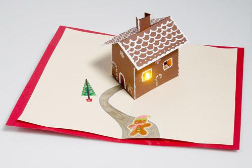 10 DIY Christmas Card Tutorials Random Acts Of Crafts