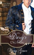 Darcy's Decision Cover