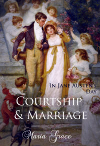 Courtship and Marriage cover