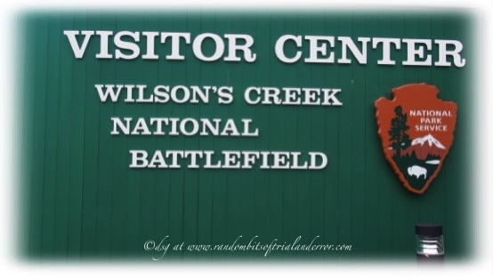 Wilsonscreek