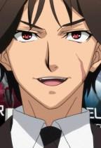 Active Raid: Kidou Kyoushuushitsu Dai Hachi Gakari Season 2