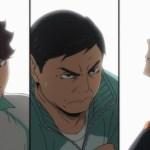 Haikyuu Second Season 23 Random Curiosity