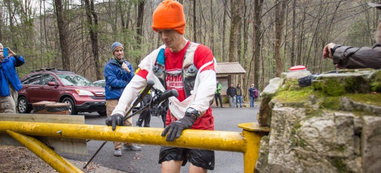 2017 Barkley Marathons Race Report