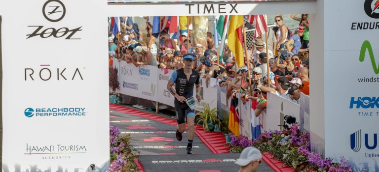 2017 Kona Ironman World Championship