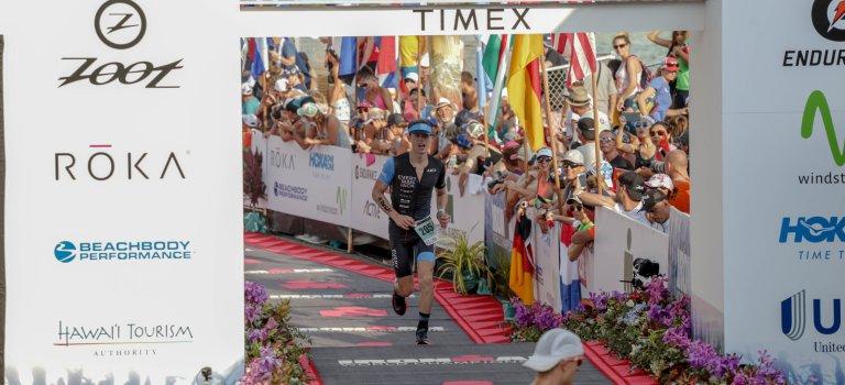 2017 Kona Ironman World Championship