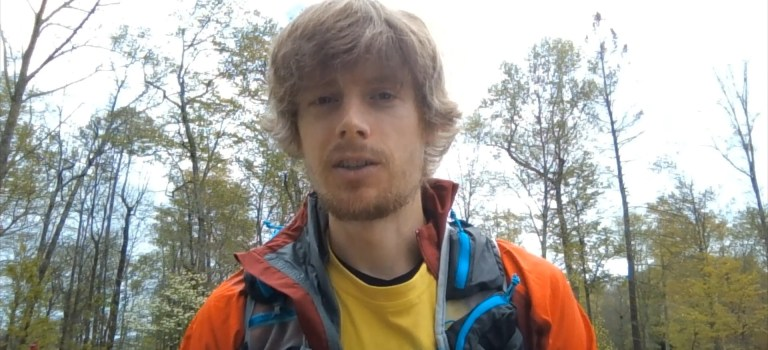 Ultrarunning tips at home