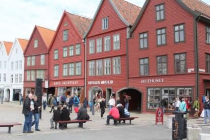 Old Traders Buildings