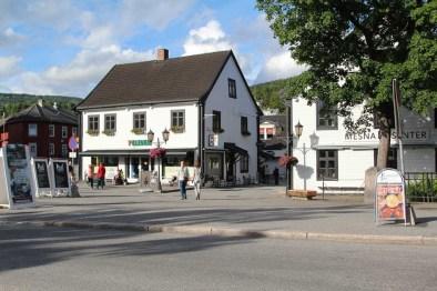 Lillehammer Town