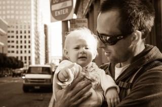 Josh and ry in San Fran