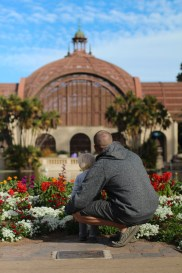 Botanical Gardens - Balboa Park