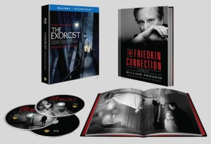 The Exorcist 40th Anniversary Set