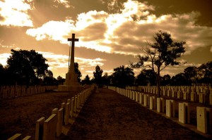 Anzac Day 25 April 2007 from Flickr via Wylio