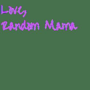 Random Mama