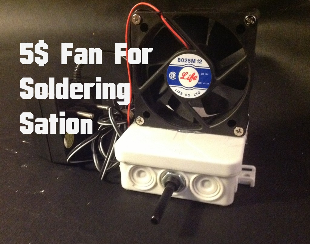 Circuits 5 Fan For Soldering Station Random Nerd Tutorials Free Ebook Starting With The Electronics Hobby Electronicslab