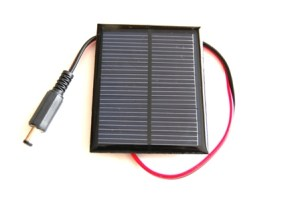 Solar Cell Image