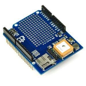 GPS logger shield