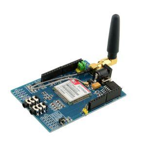 GSM_GPRS shield
