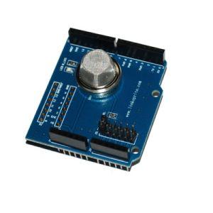 smoke detector shield