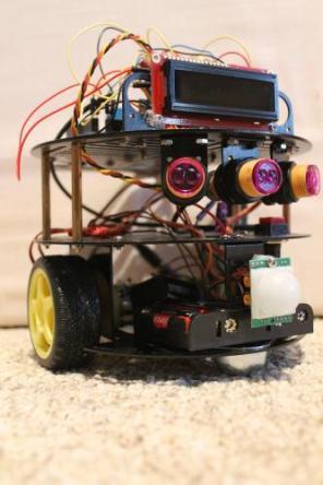 multipurpose bot