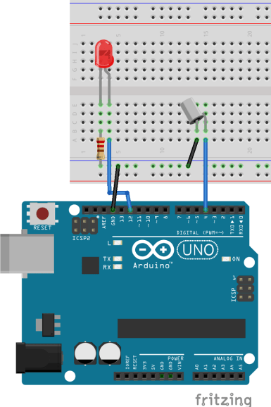 Guide Tilt Sensor Inclinometer Arduino Random Nerd Tutorials