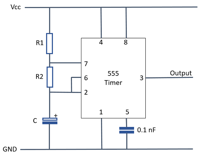 the holy ghost electric show 555 timer circuit applications pic of led 555 timer 555 timer wiring diagrams #14