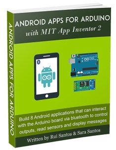 How To Use App Inventor With Arduino | Random Nerd Tutorials