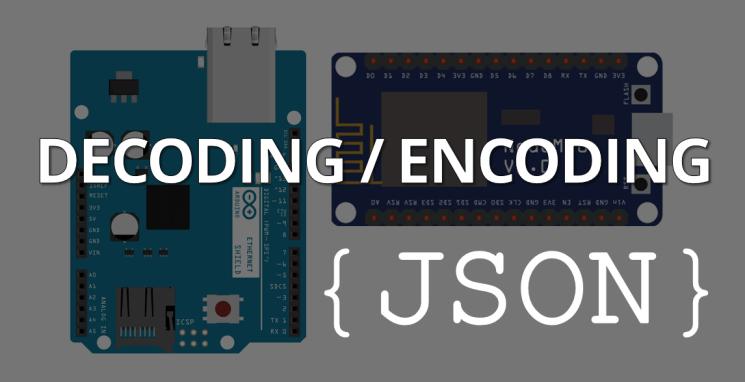 Decoding And Encoding Json Arduino Random Nerd Tutorials