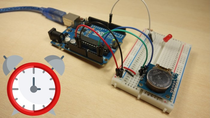 How To Do Daily Tasks with Arduino | Random Nerd Tutorials