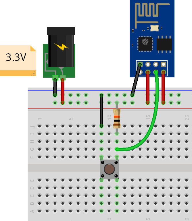 Esp deep sleep with arduino ide random nerd tutorials