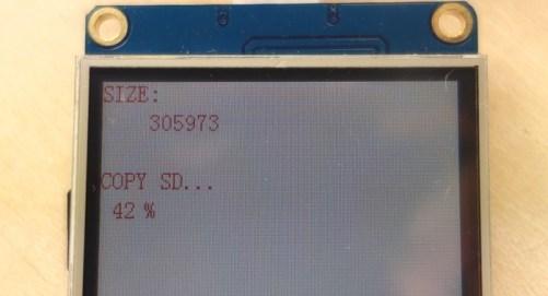 Nextion Display with Arduino - Getting Started | Random Nerd Tutorials