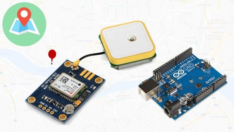 Guide to neo m gps module arduino random nerd tutorials