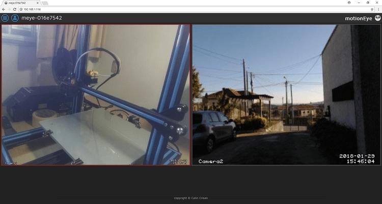 Install MotionEyeOS on Raspberry Pi | Random Nerd Tutorials