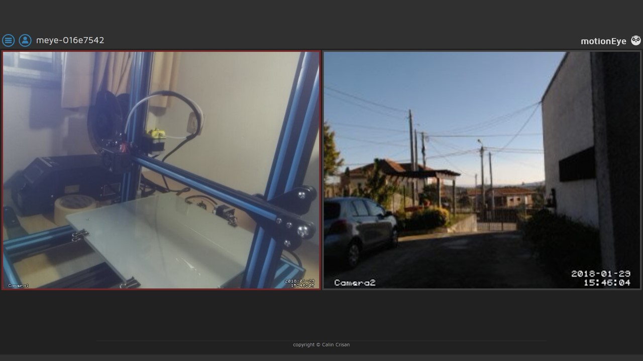 Install Motioneyeos On Raspberry Pi Random Nerd Tutorials Ip Camera W 15 Into A Surveillance System The Best Way To Do It Is Using In This Post Well Show You How Get Started With Your