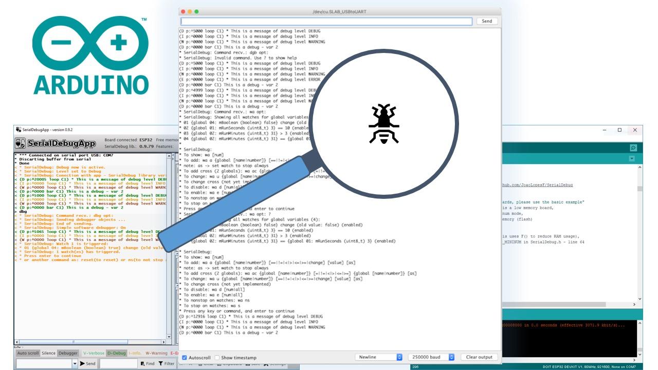Arduino Visual Basic Integration